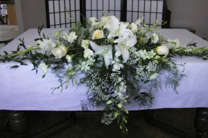 cascading head table 2
